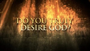 Desire God