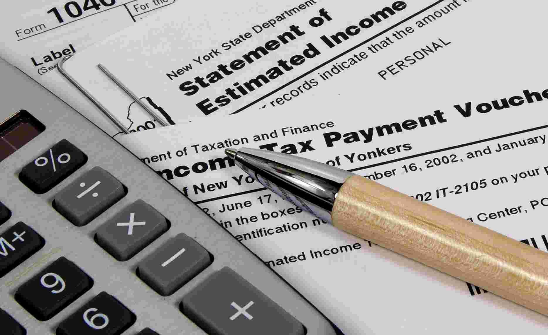 Taxes Part 3: Measuring Success