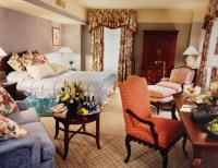 1980s room | History of The King Edward Hotel