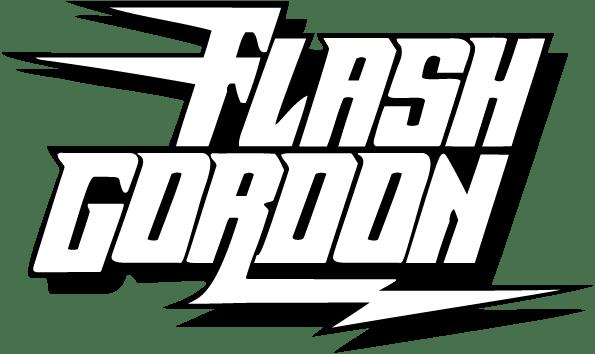 Flash Gordon : King Features Syndicate