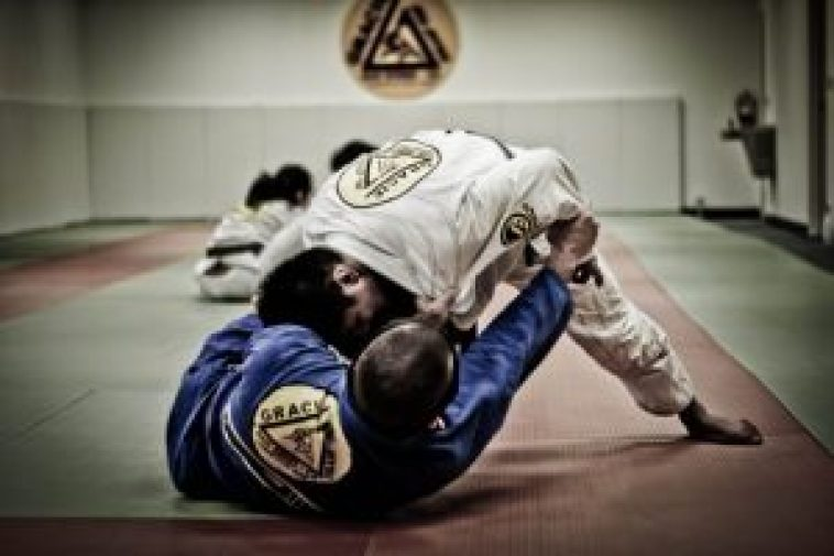 top martial art for street fights