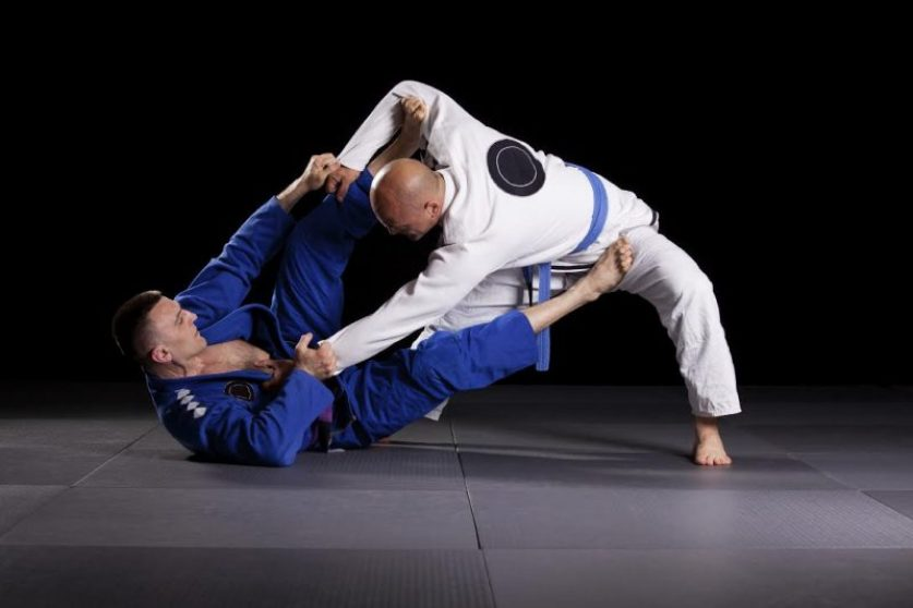 Weight classifications for BJJ