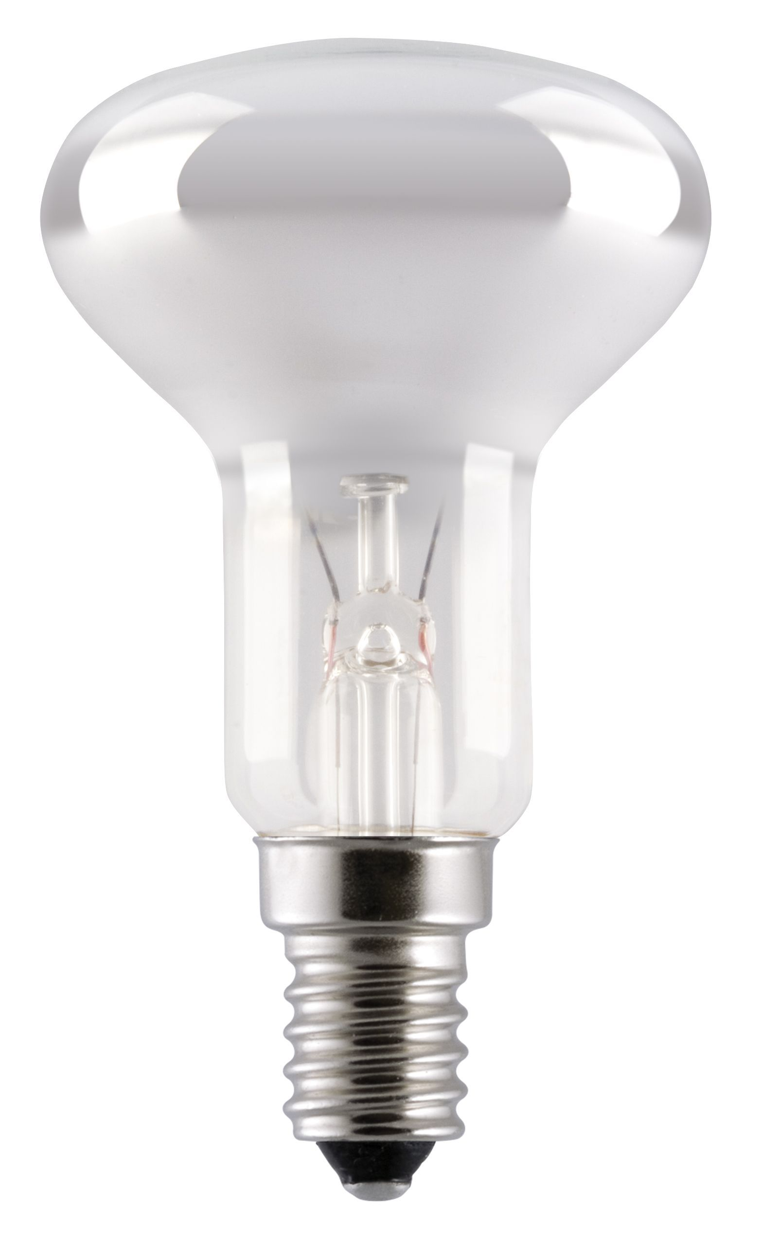 Halogen E14 Ge Small Edison Screw Cap E14 25w Halogen Reflector Spot