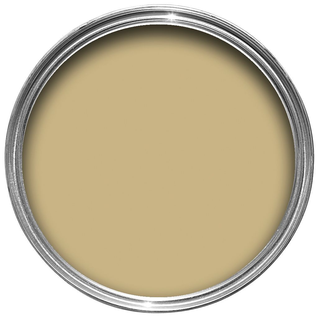 b&q kitchens cream colored painted kitchen cabinets colours sandstone beige matt masonry paint 5l ...