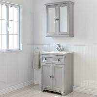 Bathroom Basins | Bathroom Sinks | DIY at B&Q