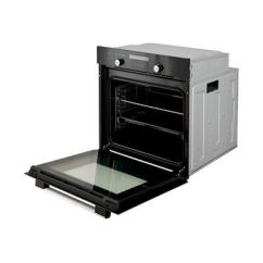 B&q Kitchens White Kitchen Hutch Cabinet Cooke & Lewis Clmfbl Black Electric Multifunction Single ...