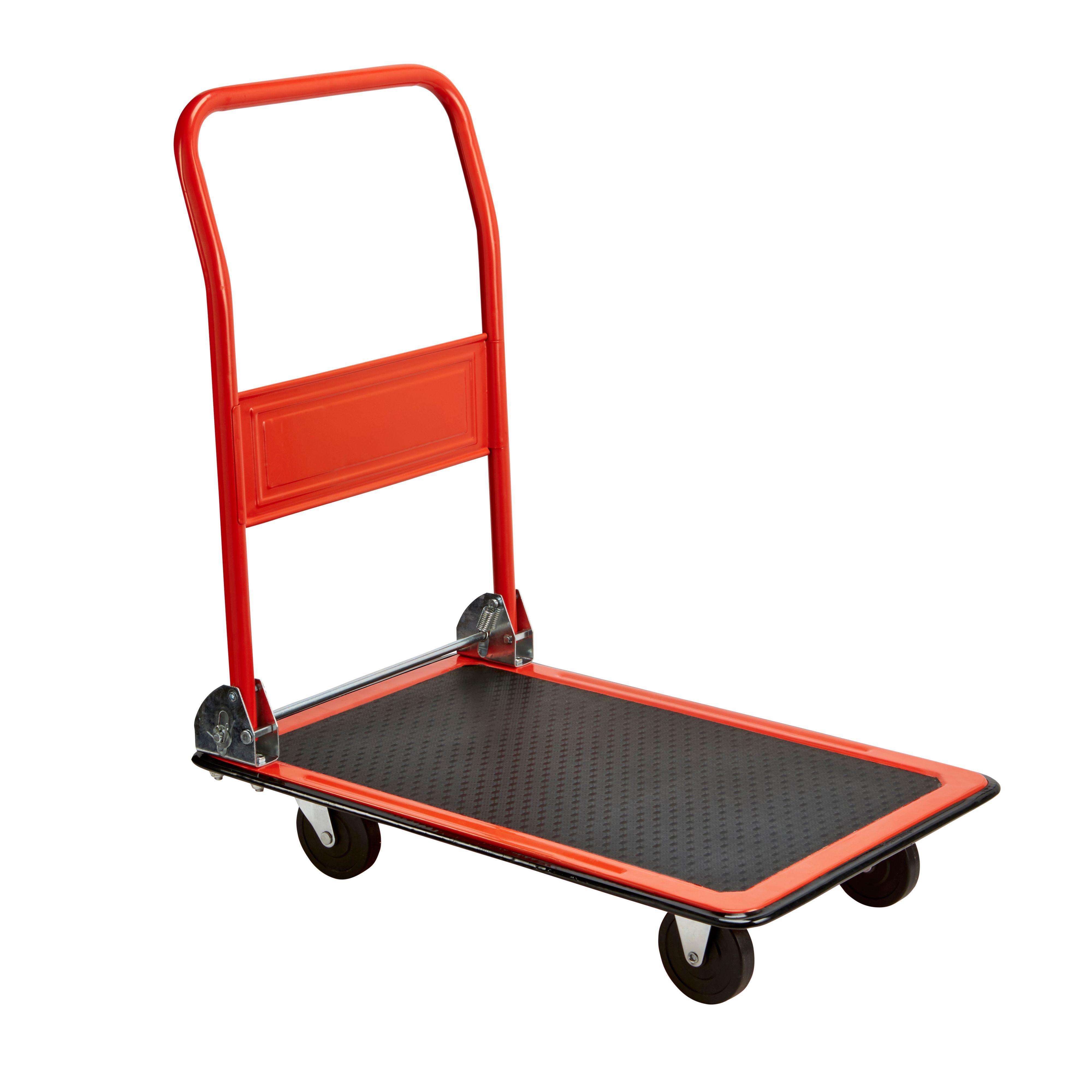 General Purpose Platform Trolley Max Weight 150kg
