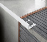 Tile Trims | Aluminium & Plastic Tile Trims