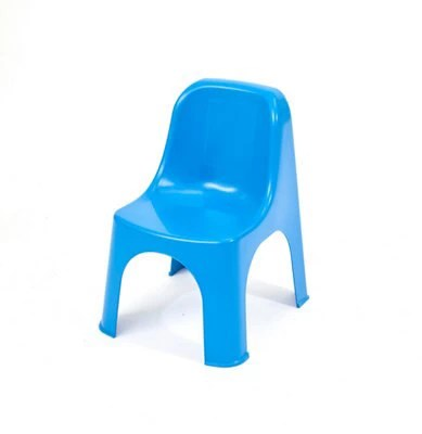 plastic kid chairs graco high chair straps noli blue kids departments diy at b andq