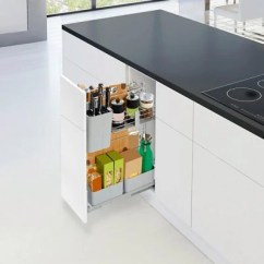 Pull Out Kitchen Cabinet Stuff On Sale Storage Buying Guide Ideas Advice Diy At B Q
