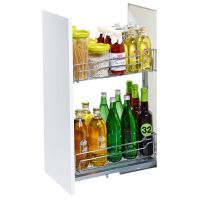Kessebhmer Base Cabinet Pull-Out Storage, 300mm ...
