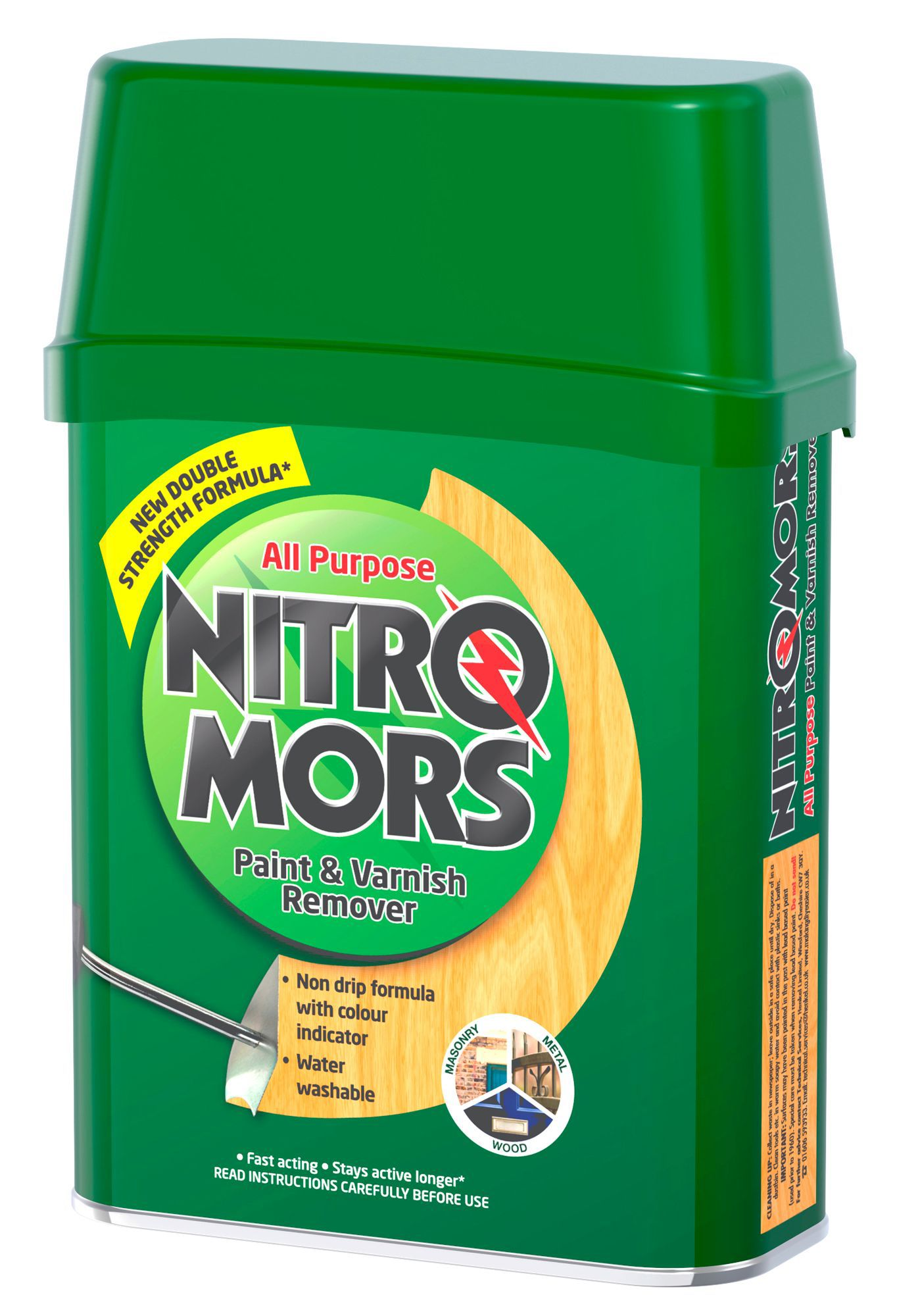 b&q kitchens kitchen pot hangers nitromors all purpose paint & varnish remover 375ml ...
