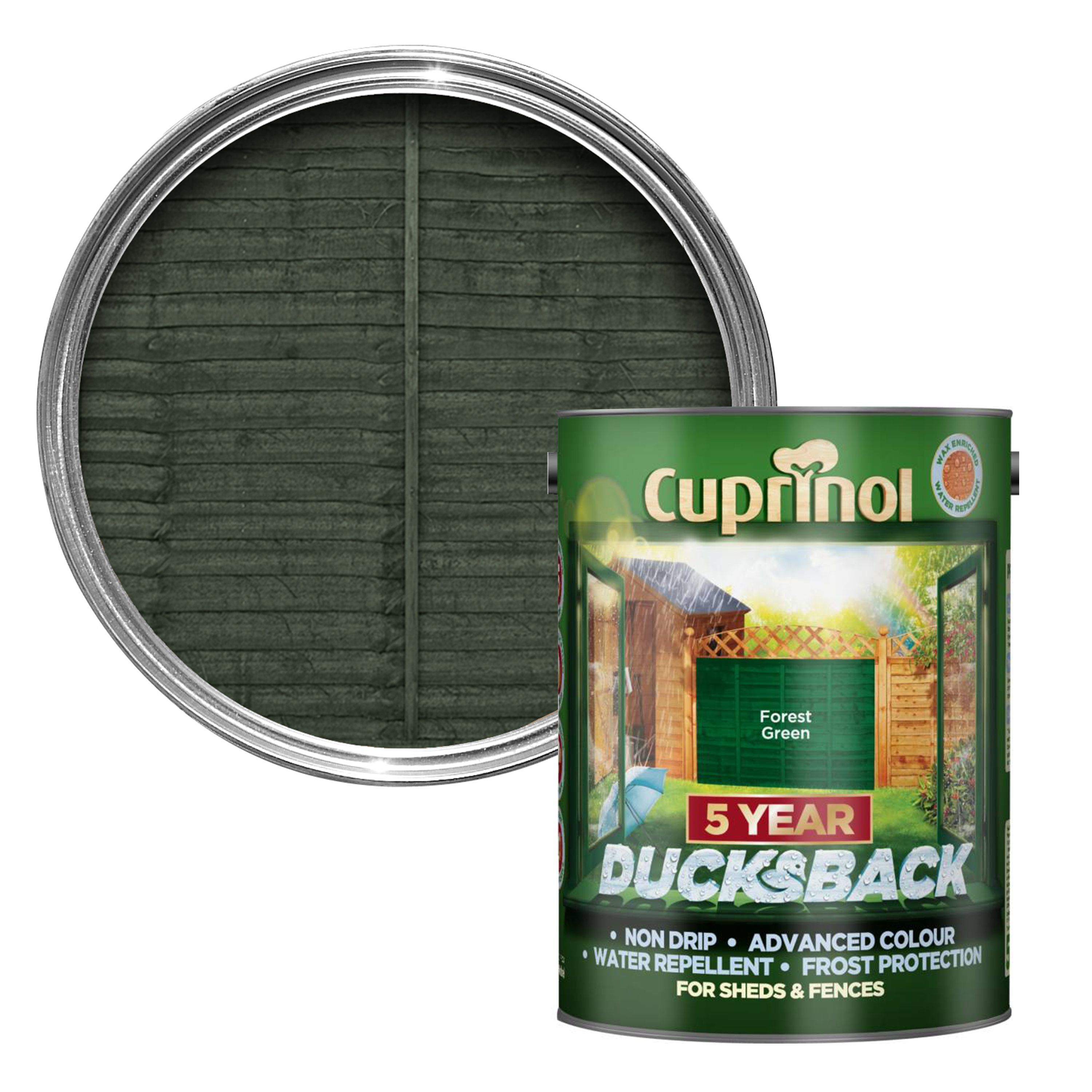 mini kitchen appliances pictures of remodels cuprinol 5 year ducksback forest green shed & fence ...
