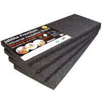 Knauf Eko Roll Loft Insulation, (L)7.28m (W)1140mm (T ...