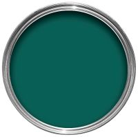Hammerite Dark Green Gloss Metal Paint 750 ml ...
