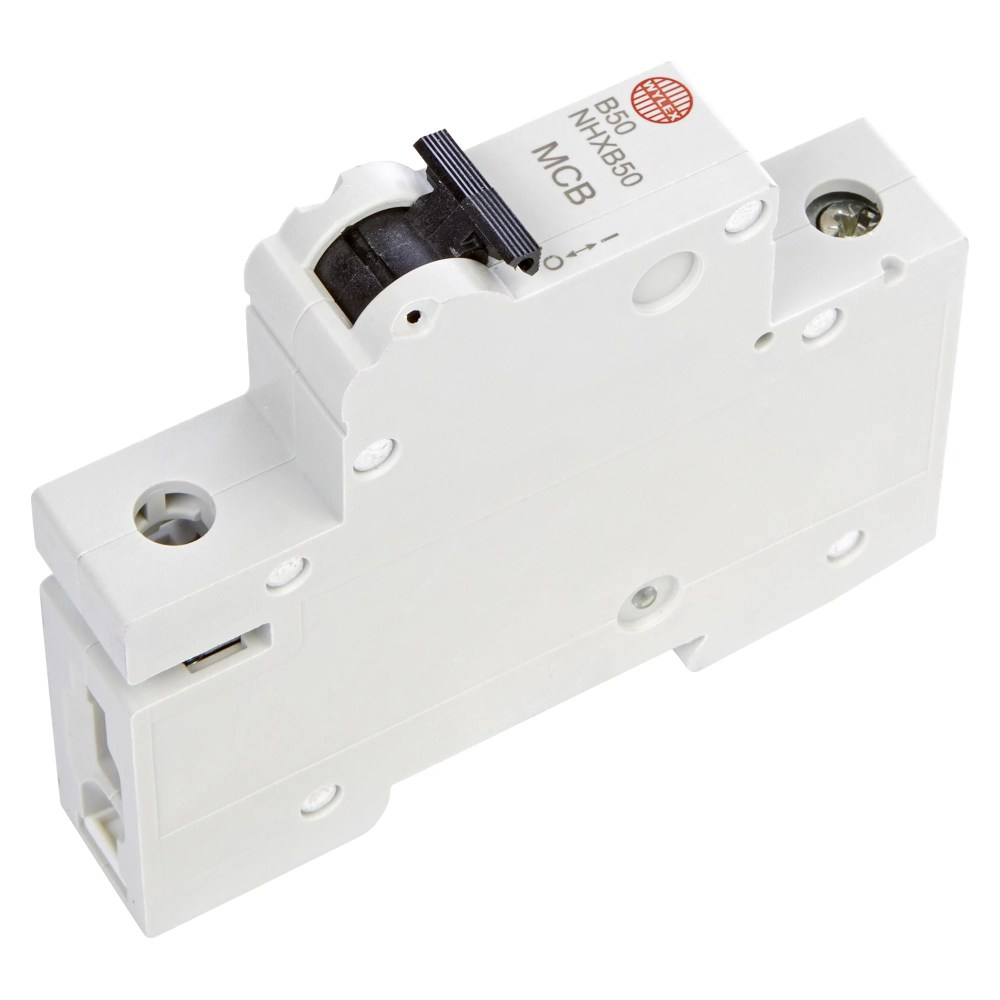 medium resolution of wylex 50a miniature circuit breaker departments diy at b q 12 volt auto reset circuit breaker how