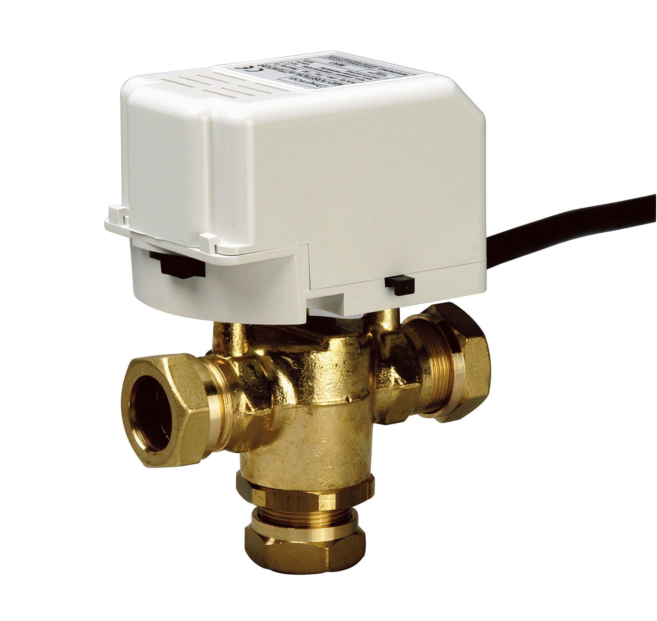switchmaster mid position valve wiring diagram 1992 dodge dakota headlight drayton compression dia 22mm departments diy at b andq