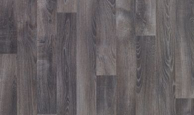 Gray Vinyl Wood Plank Flooring | Wooden Thing