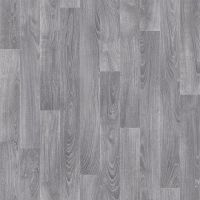 Grey Oak effect Vinyl flooring 4 m | Departments | DIY at B&Q