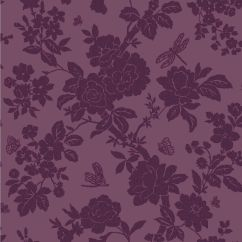 Sofas Laura Ashley Furniture Cream Swivel Sofa Chair Nina Purple Floral Wallpaper | Departments Diy At B&q