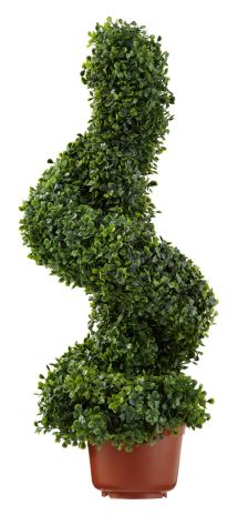 Gardman Artificial Topiary Departments Diy &