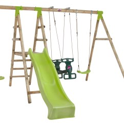 Swing Chair Tesco Kids Study Plum Muriqui Wooden Set Departments Diy At B Andq