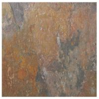 Slate Stone Effect Slate Wall & Floor Tile, Pack of 5, (L ...