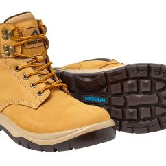 Shoes For Work In The Kitchen Peerless Faucet Repair Rigour Wheat Safety Boots Size 11 Departments