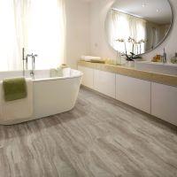 Sand Effect Waterproof Luxury Vinyl Click Flooring Pack 2 ...