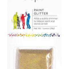 Clearance Kitchen Cabinets Towel Racks Valspar Gold Effect Paint Glitter Packet 28 G ...