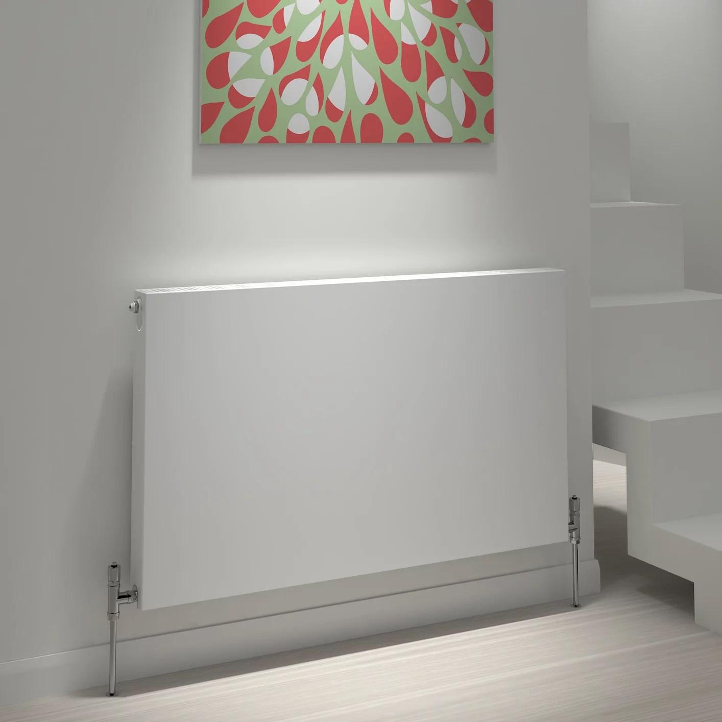 kitchens on clearance kitchen remodeling baltimore kudox type 21 double plus flat panel radiator white, (h ...