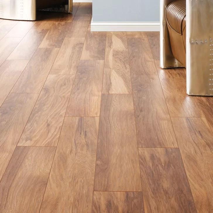 Nobile Appalachian hickory effect Laminate flooring 173