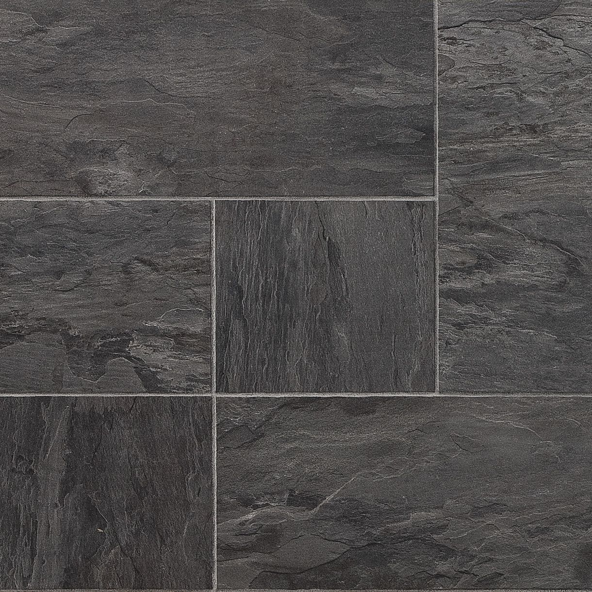 kitchens on clearance maple cabinets kitchen libretto natural slate effect laminate flooring 0.113 m² ...