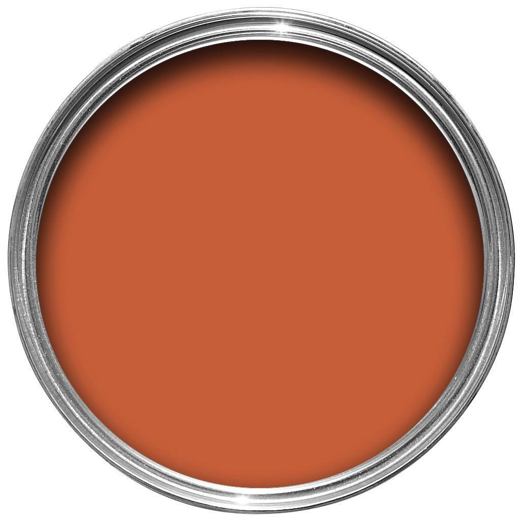 play kitchen accessories fall decor colours premium burnt amber silk emulsion paint 2.5l ...