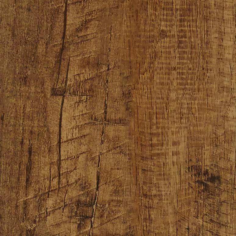 Colours Self Adhesive Natural Rustic Oak Effect Vinyl