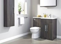 Bathroom Furniture | Cabinets & Free-Standing Furniture ...