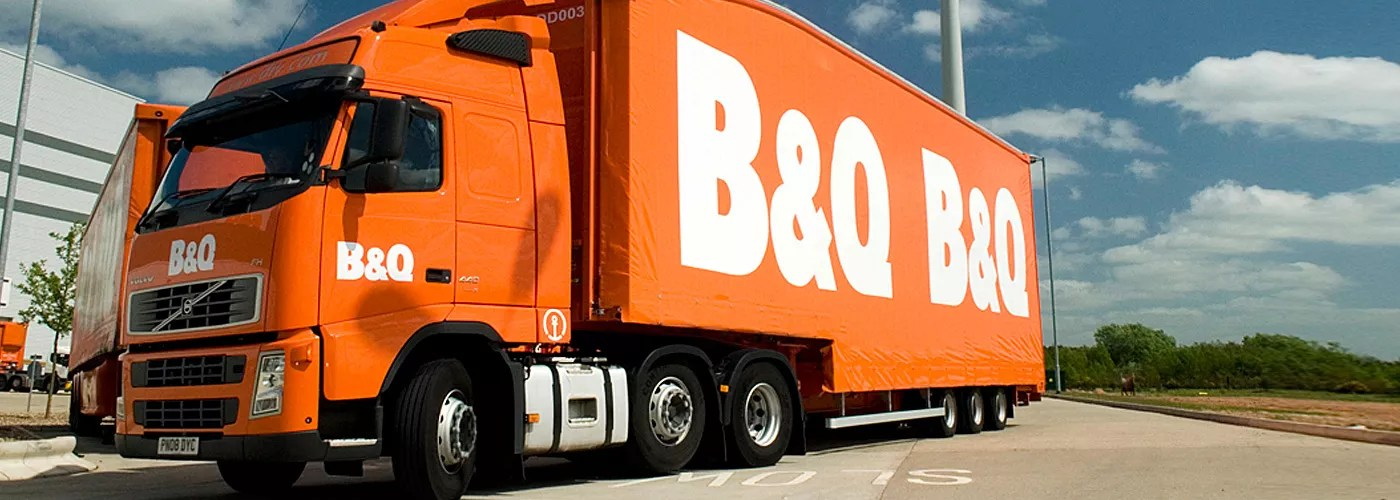 BQ corporate  About BQ  DIY at BQ