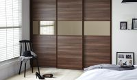 Sliding Wardrobe Doors & Kits