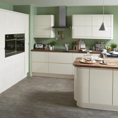 Kitchen Design Ideas Images New Sink Cost Contemporary Advice Diy At B Q Cooke Lewis Appleby Gloss Cream