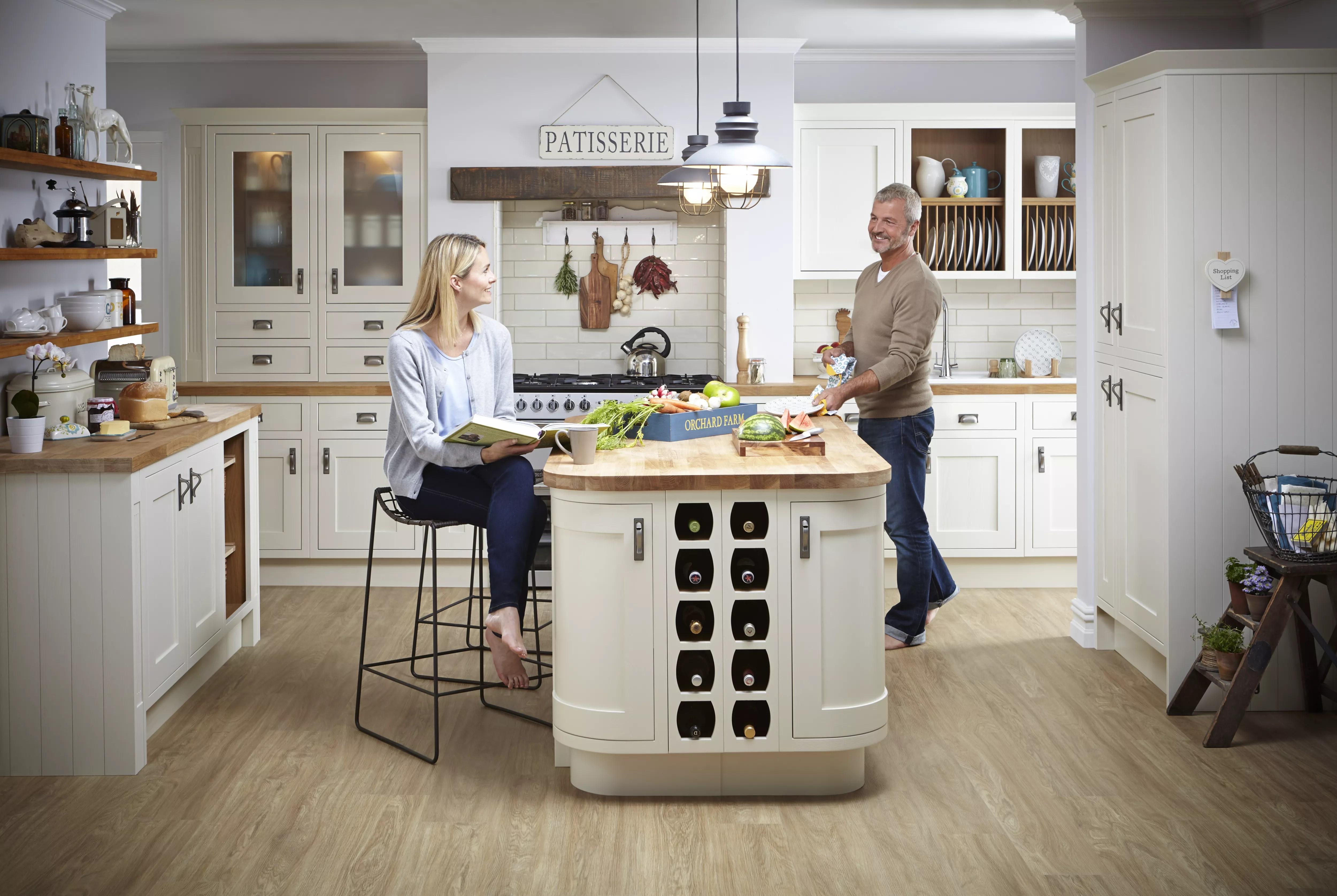 Galley Kitchen Ideas 2017