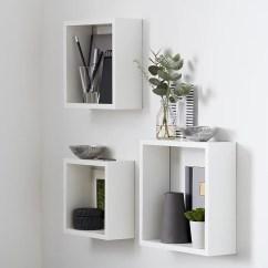 Metal Kitchen Shelves Black Undermount Sink Wall Floating Shelf Boards Decorative