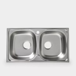 Compact Kitchen Sink Outdoor Accessories Sinks Double Bowl