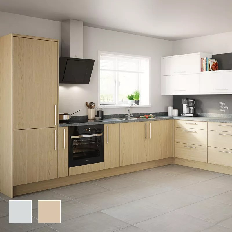 kitchen picture free standing sink cabinet fitted kitchens traditional contemporary sandford