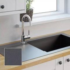 Large Sink Kitchen Aid Mixer Sale Sinks Resin