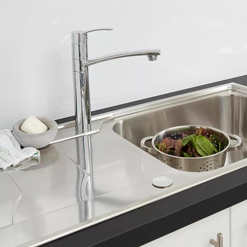 kitchen taps table sale mixer single lever