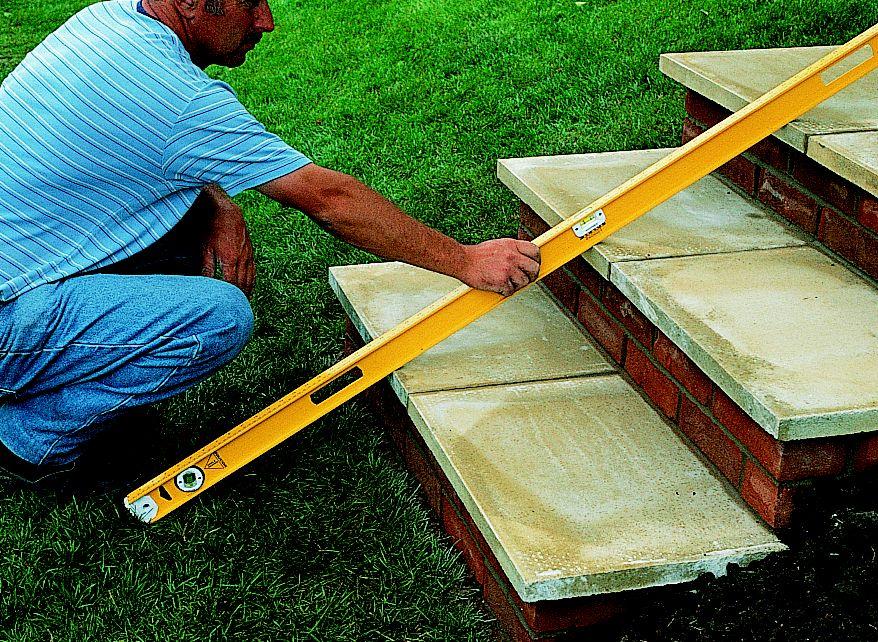 How To Build Garden Steps Help & Ideas DIY At B&Q