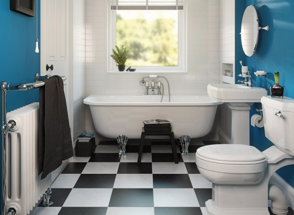 Bathroom Projects Diy &
