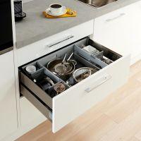 Buyer's guide to kitchen cabinet doors   Help & Ideas ...