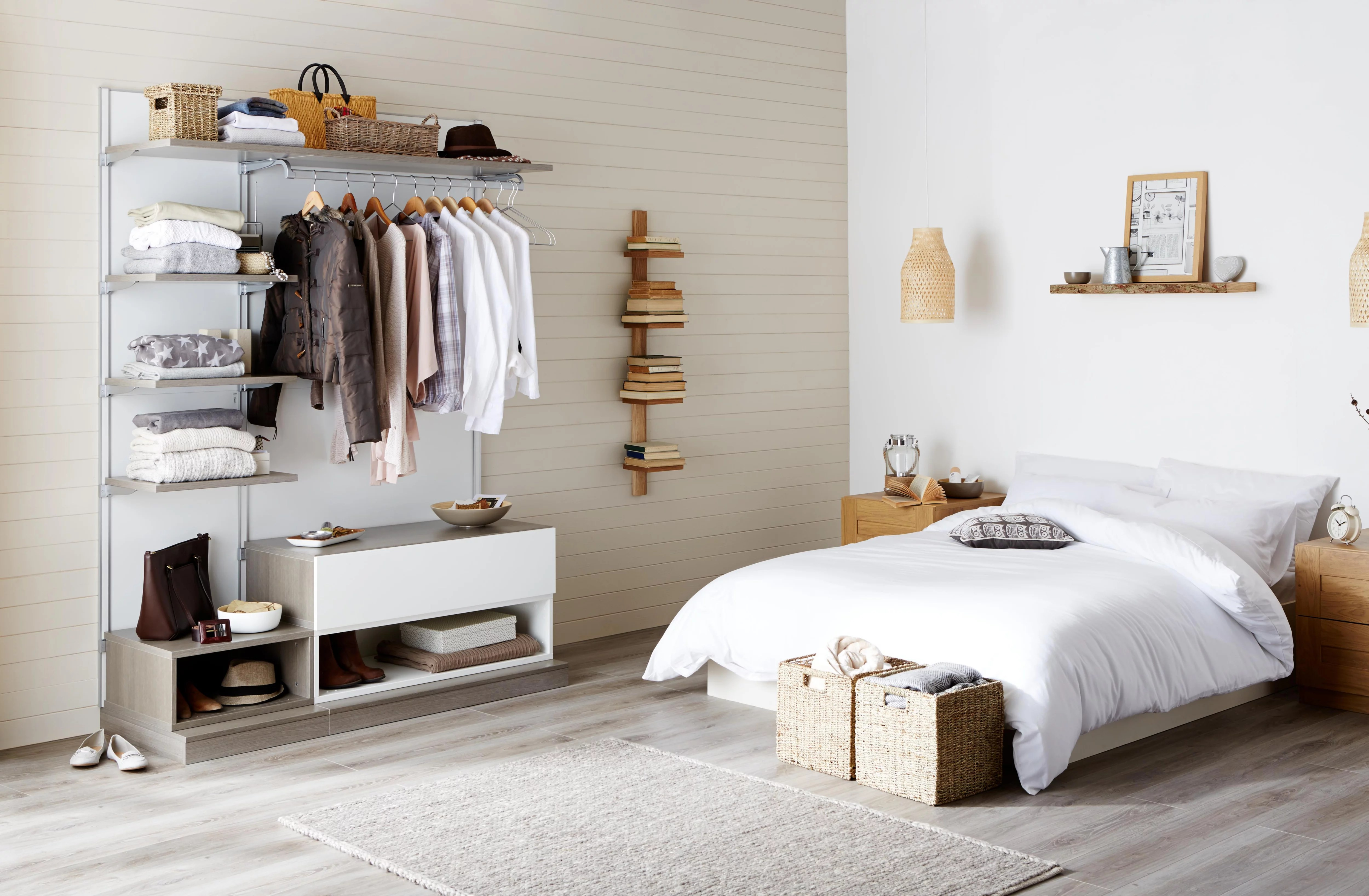 Oppen Furniture Storage Systems