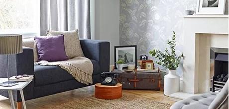 Living Areas  Rooms  DIY at BQ